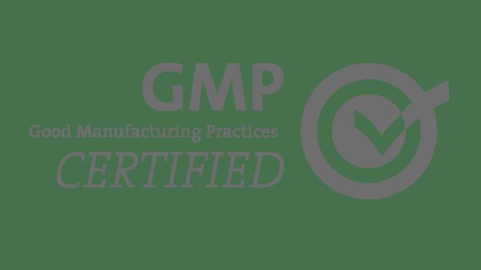 Certifié GMP