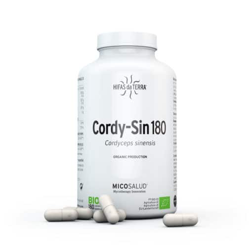 Cordy Sin 180 Hifas da Terra