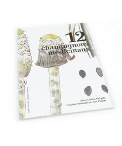 12 champignons médicinaux